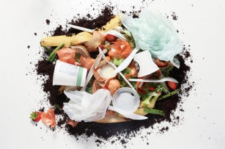 Compostable Plastics: Unlocking Existing Barriers to Systems Change