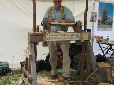 Festival of Stuff: Afternoon Session - Wood Turning Masterclass