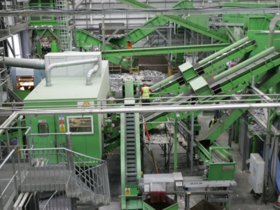 Members Event - Factory Tour: Closed loop recycling