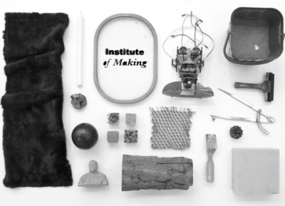 Institute of Making: Sixth Year Report