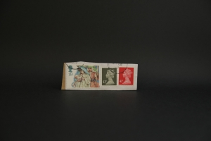 Stamps (Nativity)