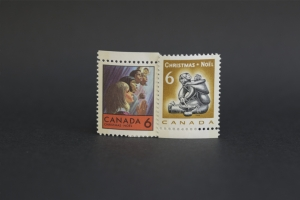 Stamps (Canadian)