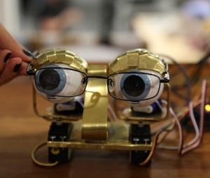 Members Event: Arduino Animatronic Eye Masterclass