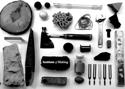 Institute of Making: First Year Report