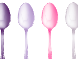 Tasty spoons and drinkable clouds: the art of engineering