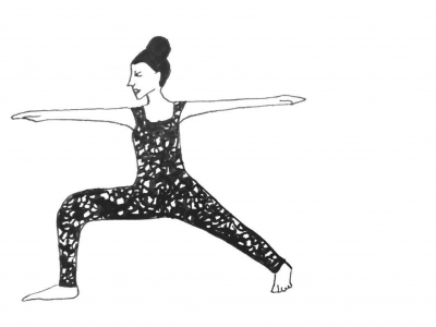 Online Materials Library Yoga