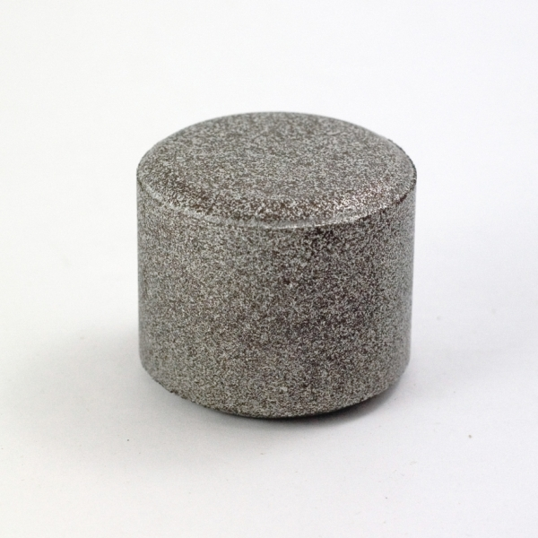 Aluminium sintered powder