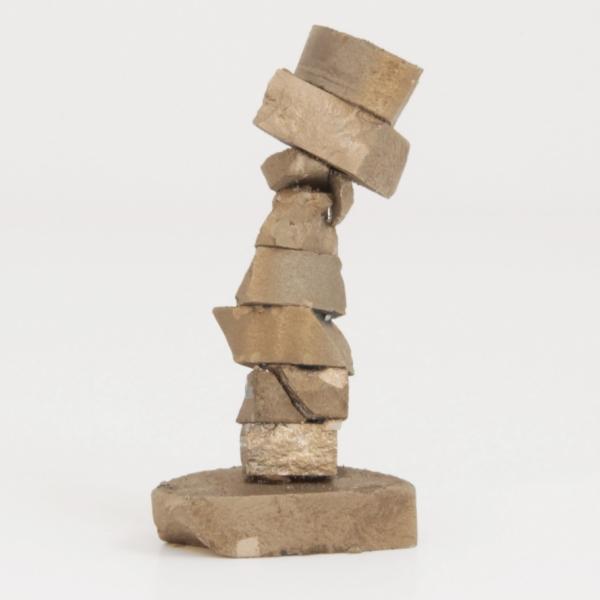 Ferrite Magnet - Materials - Materials Library - Institute of Making