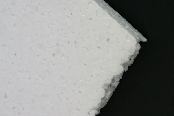 Polystyrene Packaging Material