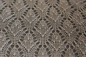 Retroreflective lace (LFLECT)