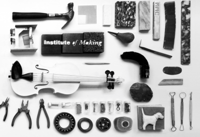 Institute of Making: Fourth Year Report