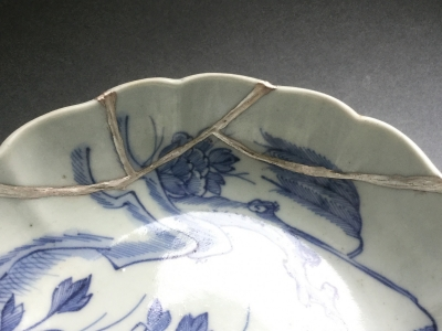 Member Masterclass: The Art of Kintsugi