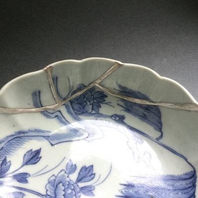 Member Masterclass: Introduction to the art of Kintsugi