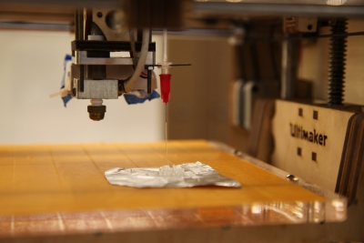 3D Manufacturing: Promises, Pitfalls and Potential