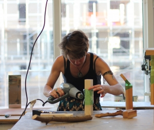 Festival of Stuff: Afternoon - Bottle Joinery Masterclass