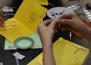 Making Spaces – a research event exploring equity for children and young people in makerspaces