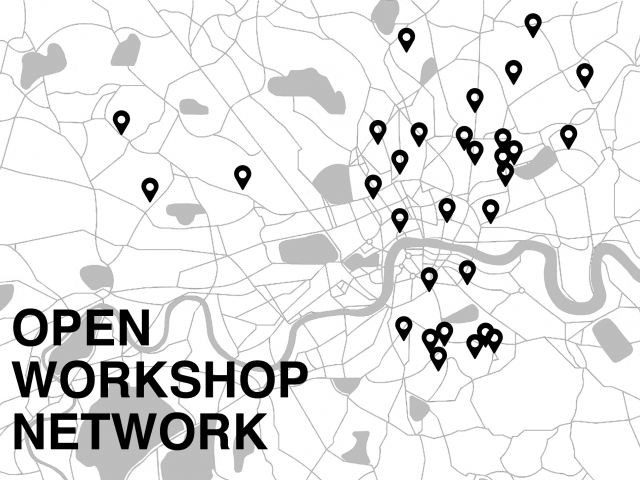 The Open Workshop Network