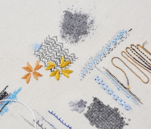 Big Make: Embroidery with Richard McVetis