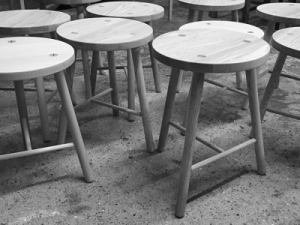 Festival of Stuff: Stool in a Day Masterclass