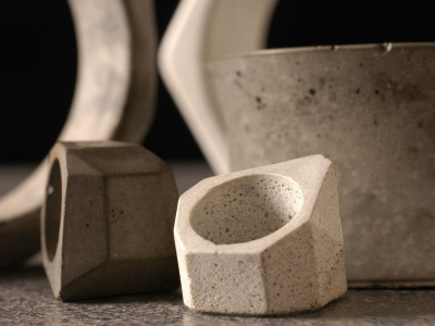 Festival of Stuff: Afternoon - Concrete Masterclass