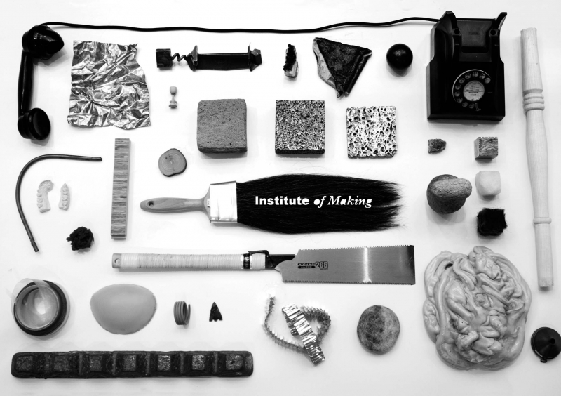Institute of Making: Second Year Report