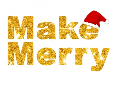 Members event: Make Merry - Session 2